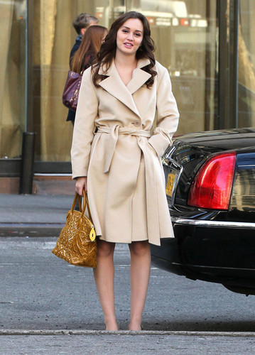On the Set of GG (5th March)