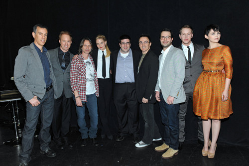 Once Upon A Time - The All-Star Cast