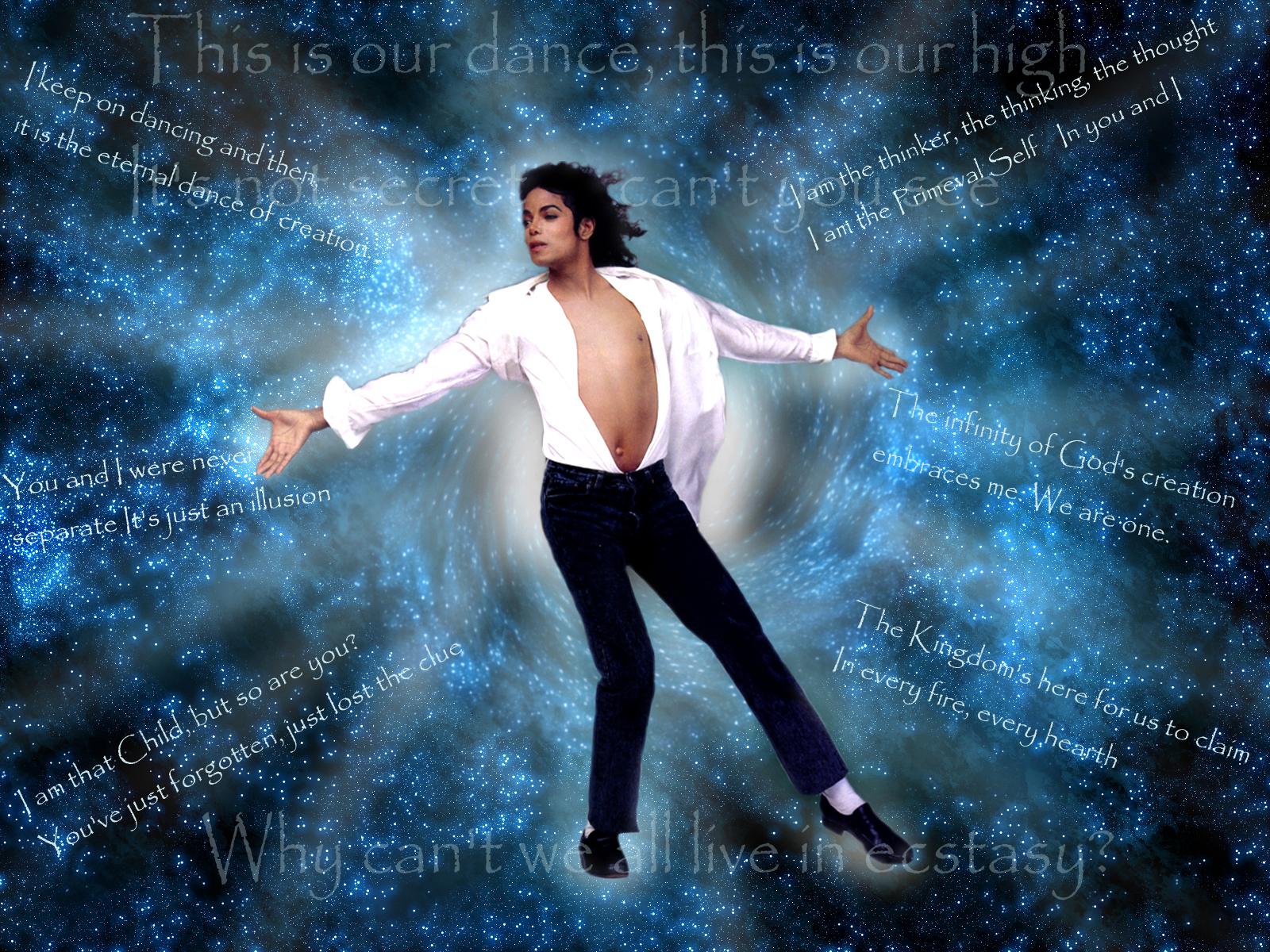 Our Cosmic Teacher