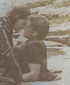 Peeta&Katniss - lifesgoodx3 photo