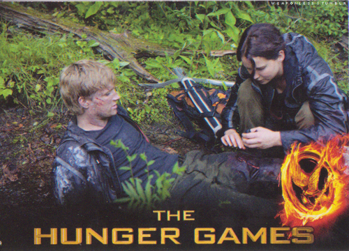 Peeta Mellark 바탕화면 probably with 아니메 called Peeta and Katniss