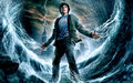 Percy Jackson - percy-jackson-and-the-olympians-saga wallpaper