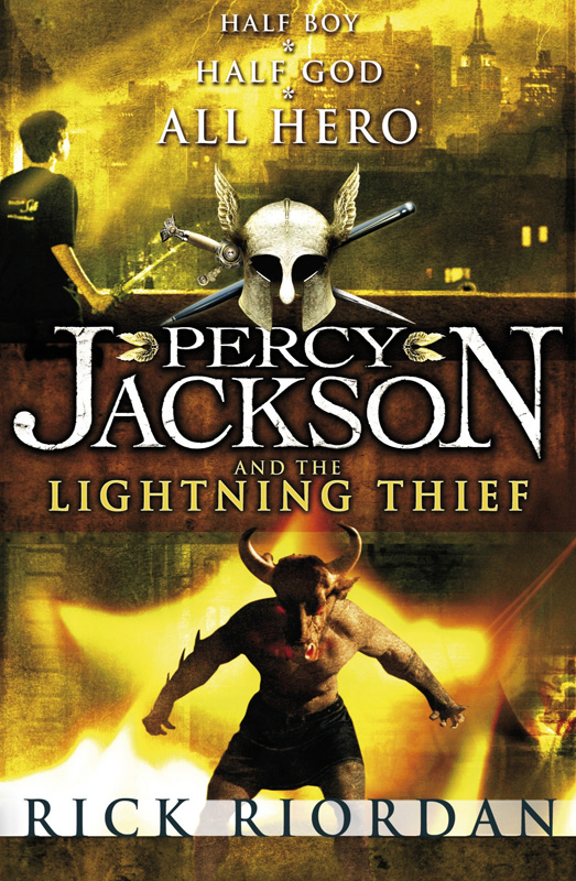 the triumph of good against evil in the mythical story percy jackson the olympians the lightning thi Because he foresaw the defeat of the titans by the olympians he.