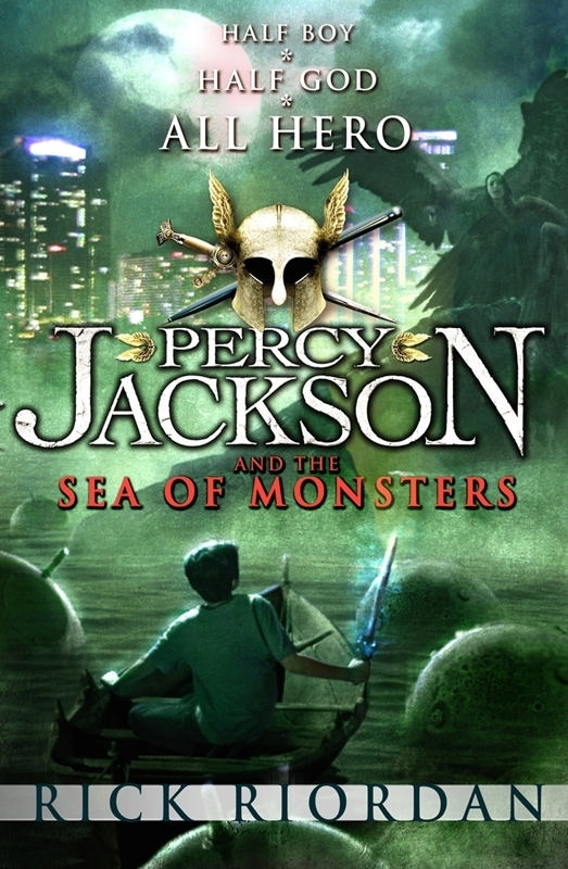 percy jackson saga pdf free download