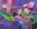 foto from Barbie in a Mermaid Tale 2 Book!!!!