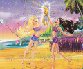 bức ảnh from búp bê barbie in a Mermaid Tale 2 Book!!!!