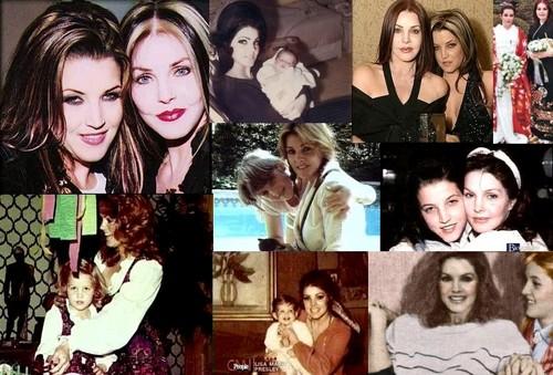 Presley's beauties