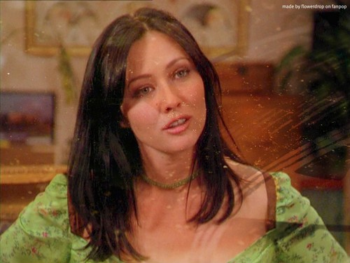 Prue Halliwell achtergrond containing a portrait called Prue Halliwell achtergrond