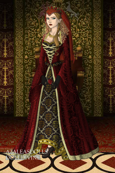 Dress up games images queen of hearts the tudors wallpaper and