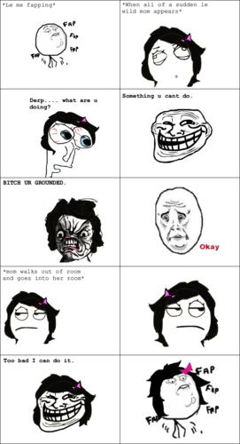 Rage Comic 1