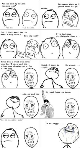 Rage Comic 2