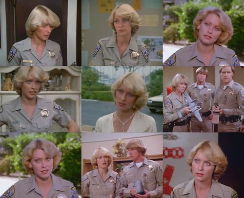 Randi Oakes as Bonnie Clark