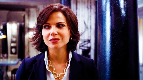 Regina/The Queen
