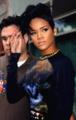 Rihanna - rihanna photo