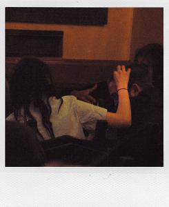 Rob & Kristen