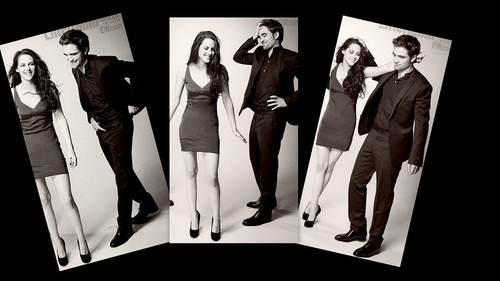 Rob and Kristen <3