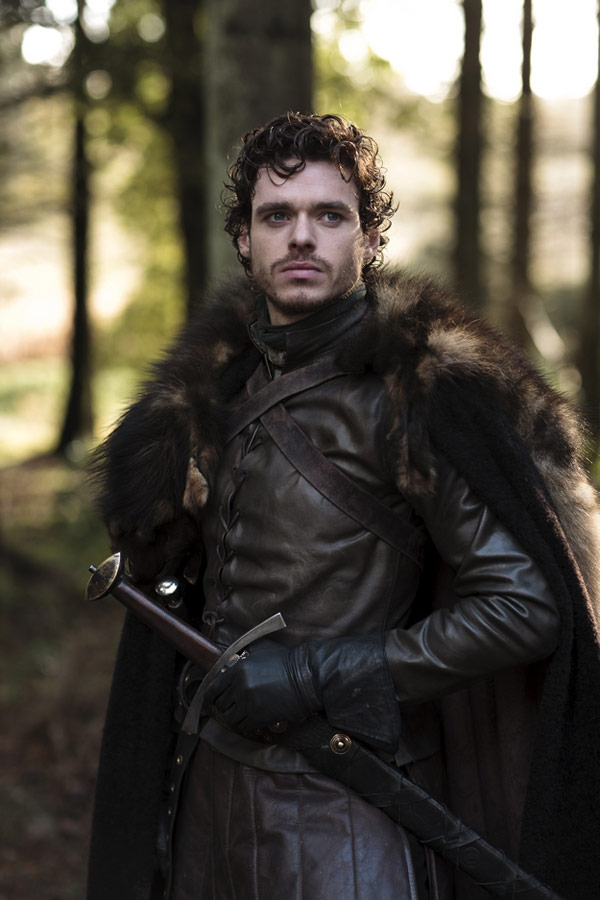 robb stark robb stark photo 29539821 fanpop. Black Bedroom Furniture Sets. Home Design Ideas