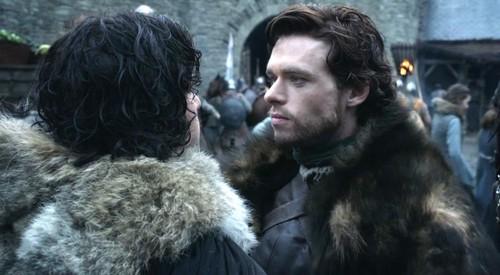 Robb and Jon