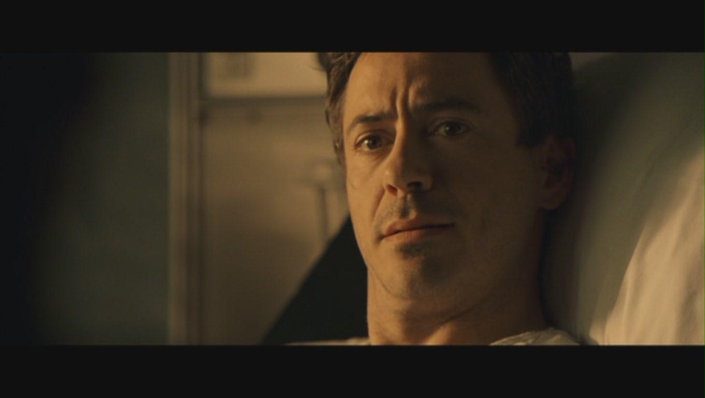 Robert Downey Jr. as Harry Lockhart in 'Kiss KISS Bang Bang'