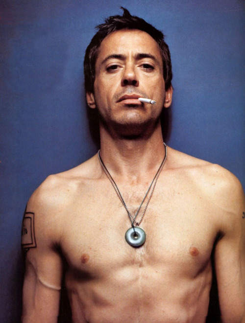 Robert Downey Jr - Photos Hot
