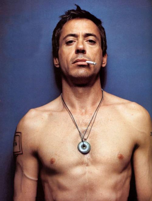 Robert Downey Jr. - Picture Gallery