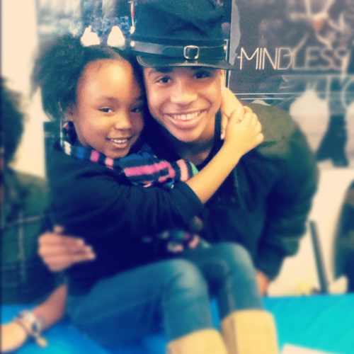 Roc Royal :)