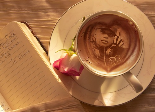 Roc Royal :) - mindless-behavior Fan Art