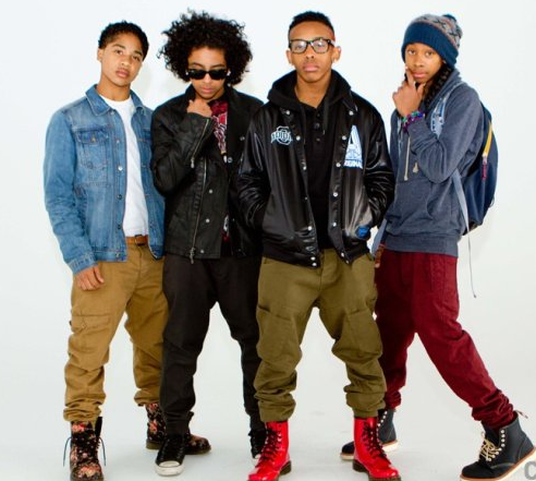 Roc Royal with MB ♥