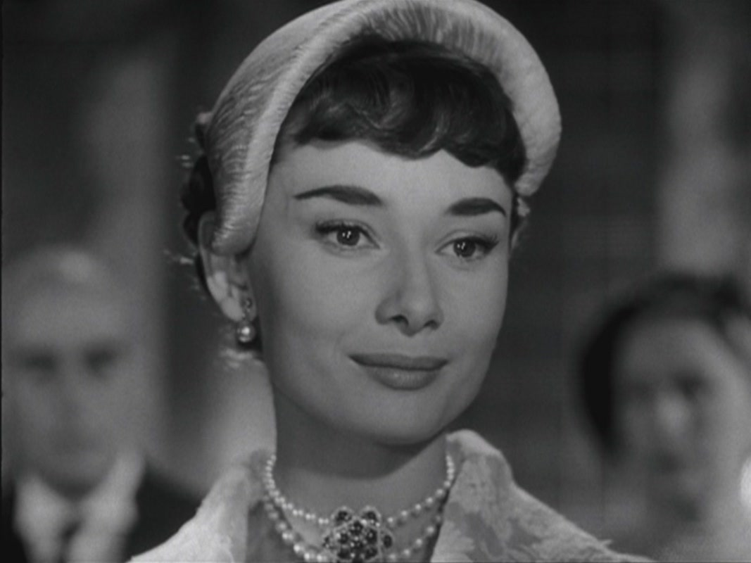 Roman holiday classic movies image 29591849 fanpop Classic christmas films black and white