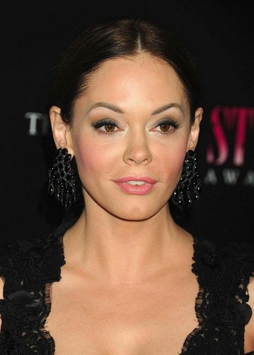 Rose - 2011 Hollywood Style Awards, November 13, 2011