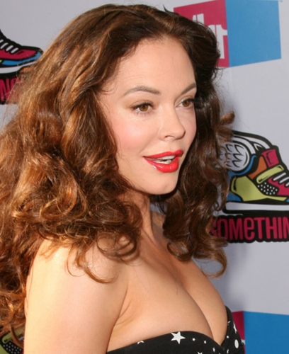 Rose - 2011 VH1 Do Something Awards - Red Carpet, August 14, 2011