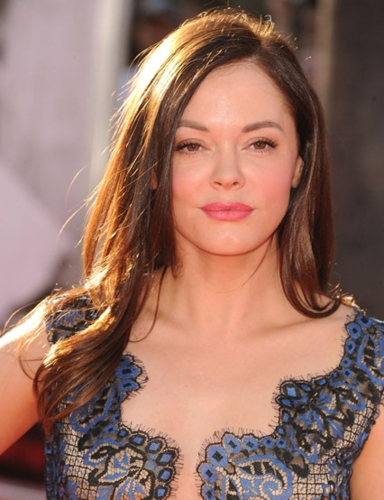 Rose - TCM  Film Festival Opening Night Gala and Premiere of An American in Paris, April 28, 2011
