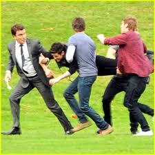 Run Boys!!!!
