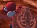 Giant Yoshi - SSBB Cap - yoshi screencap