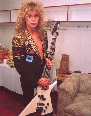 Rick Savage wallpaper possibly containing a guitarist called Sav