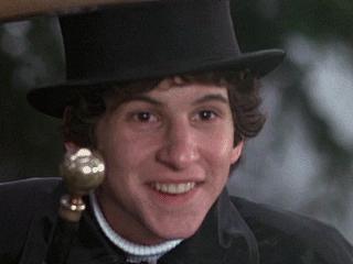 Scott Jacoby as Mario