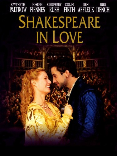 Shakespeare in Love images Shakespeare in Love Movie ...