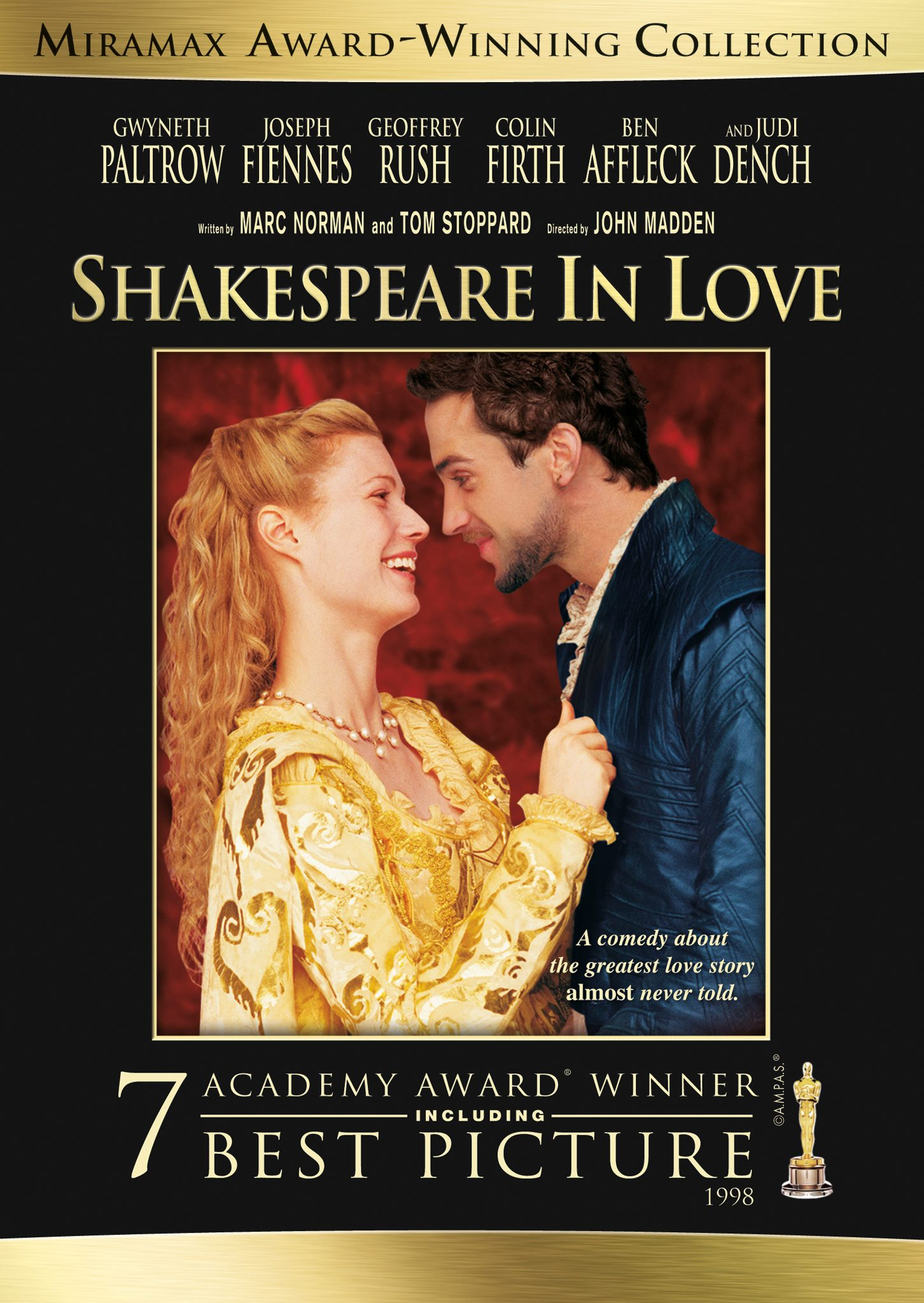 Love Wallpaper Movie : Shakespeare in Love images Shakespeare in Love Movie Poster HD wallpaper and background photos ...