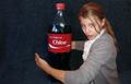 Share a Coke with Chloe ! - chloe-moretz fan art