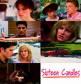 Sixteen Candles - sixteen-candles fan art