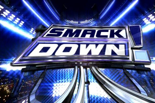 SmackDown!