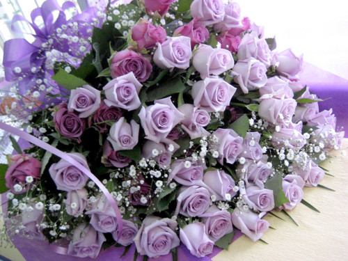 Special Delivery For A Special Friend Sylvie ♥