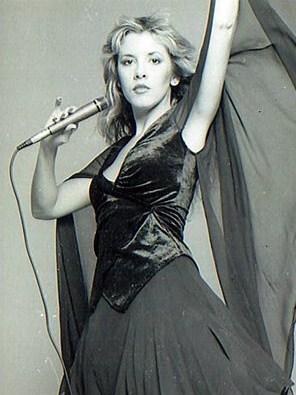 Stevie Nicks wallpaper titled Stephanie