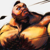 Street Fighter - tamar20 Icon