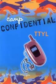 TTYL (Camp Confidential #5)