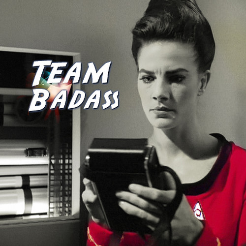 Team Badass - star-trek-deep-space-nine Fan Art