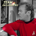 Team Engineering - star-trek-deep-space-nine fan art
