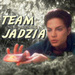 Team Jadzia - star-trek-deep-space-nine icon