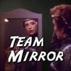 Team Mirror - star-trek-deep-space-nine Icon
