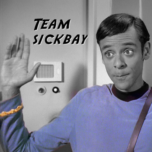 Team Sickbay - star-trek-deep-space-nine Fan Art